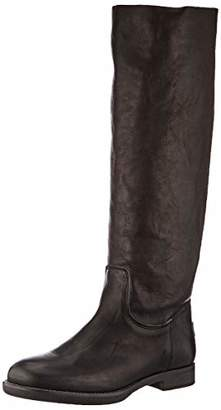 Shabbies Women's Cato Ankle Boots