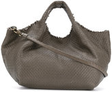 Henry Beguelin Anfora tote - women - Calf Leather - One Size