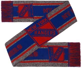 New York Rangers Big Team Logo Scarf