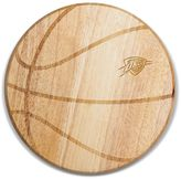 Picnic Time Oklahoma City Thunder Free Throw Cutting Board