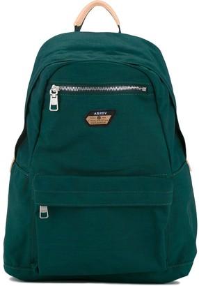 As2ov Cordura Span 600D backpack
