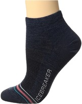 Icebreaker Lifestyle Ultra Light Low Cut 1-Pair Pack Women's Crew Cut Socks Shoes
