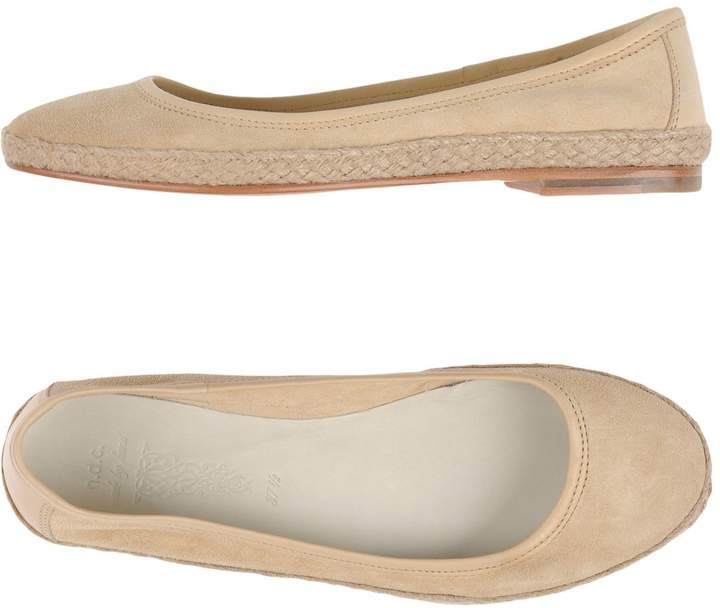 N.D.C. Made By Hand Espadrilles - Item 11195830