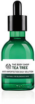 The Body Shop Tea Tree Anti-Imperfection Daily Solution