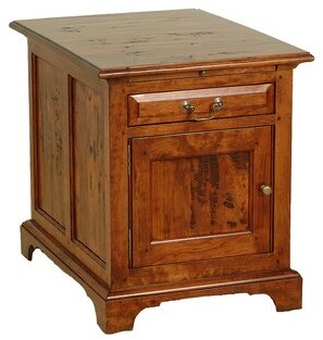Thumbnail for your product : MacKenzie-Dow End Table with Storage