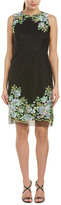 Donna Ricco Sheath Dress