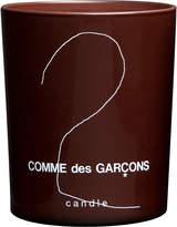 Comme des Garcons 2 fragranced candle