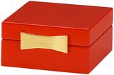Kate Spade Garden Drive Jewellery Box Red