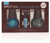 SpaRitual State of Slow Beauty Kit - Close Your Eyes