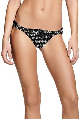 Vix Women's Dots Bia Tube Full Bikini Bottom