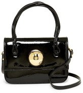 Vivienne Westwood Small Patent Leather Bag