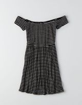 American Eagle AEO Soft & Sexy Ribbed Dress