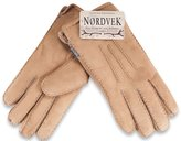 Nordvek Men's Premium Thick 100% Genuine Sheepskin Gloves # 306-100