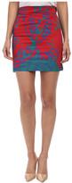 Vivienne Westwood Mini Basic Pencil Skirt