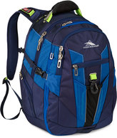 High Sierra XBT Laptop Daypack in Blue