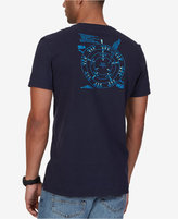 Nautica Men's Weatherwheel Graphic-Print T-Shirt