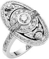 Jan Logan 18ct Diamond Astoria Ring