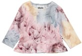 Molo Infant Girl's Elisabeth Print Tee
