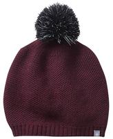 Athleta Reflective Pom Beanie