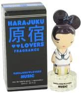 Gwen Stefani Harajuku Lovers Music by Eau De Toilette Spray .33 oz