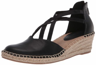 Kenneth Cole Reaction Clo Elastic Wedge Sandals
