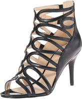 Nine West Women's Yolo Open Toe Caged Pump