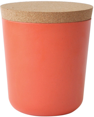 Ekobo Claro XXL Storage Jar - Persimmon