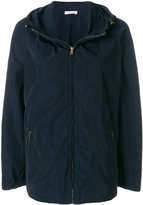 Tomas Maier hooded jacket