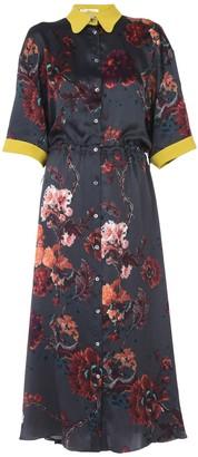 KLEMENTS by CHARLOTTE ALLEN Long dresses