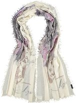 Fraas Women's Wollschal Scarf