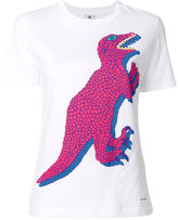 Paul Smith 'Dino' print T-shirt