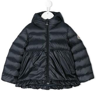 Moncler Enfant Odile puffer jacket
