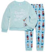 Disney 2-pc. Frozen Pajama Set Girls