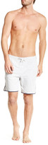 HUGO BOSS Contrast Trim Short
