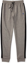 Ralph Lauren Interlock Track Pants, Toddler Boys (2T-5T) & Little Boys (2-7)
