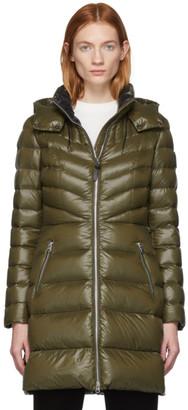 Mackage Khaki Down Lara Coat