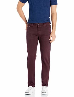 AG Jeans Men's The Tellis Modern Slim Leg Denim Jean