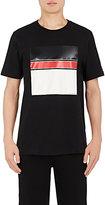 Rag & Bone Men's Graphic Cotton T-Shirt