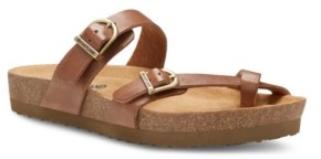 Eastland Shoe Eastland Women's Tiogo Thong Sandals Women's Shoes