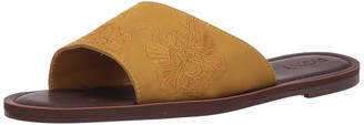 Roxy Women's Helena Slip On Sandals