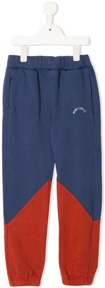 Bobo Choses Two-Tone Track Trousers