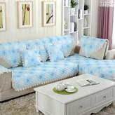 Area re Linen nd comfortble sof cushion/Fbric slip sof cushions/ solid wood sof towel