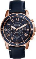 Fossil Fs5237 Watch