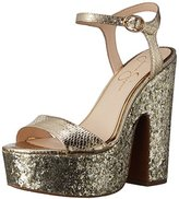 Jessica Simpson Women's Whirl Platform Dress Sandal