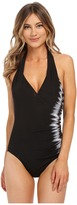 Miraclesuit Sound Wave Addison One-Piece