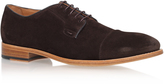 Paul Smith Ernest Derby In Dark Brown