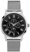 GUESS Delancy Stainless Steel Bracelet Watch