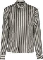 Haider Ackermann Camicia Small Collar