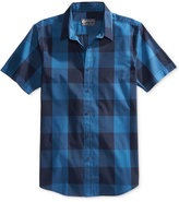 American Rag Men's Buffalo Plaid Shirt, Only at Macy's