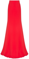 Antonio Berardi Maxi Evening Skirt